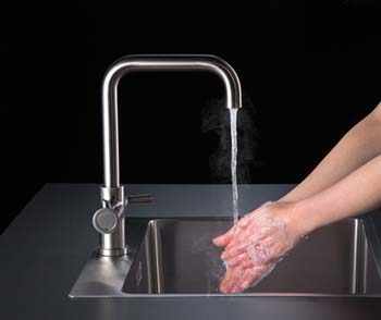 Hot Water Taps Ireland