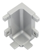 Gola handless door profile fittings