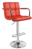 The Calaveras kitchen bar stool