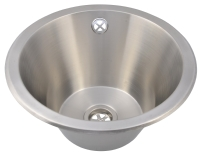 Pyramis  Royal  mini  round  sink  -  3 ...