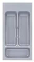 Metallic cutlery insert - 300mm drawer