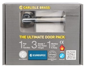 Ultimate Belas bathroom door pack