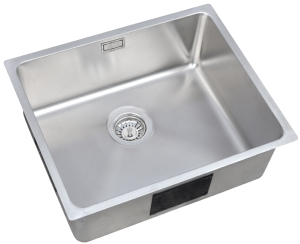 Lydia large undermount sink