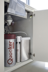 Quooker filtered & sparkling water Cube