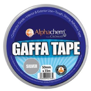 Alpha Chem Gaffa Tape