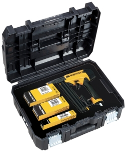 Bostitch nail gun set