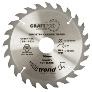 Trend Craft saw blade