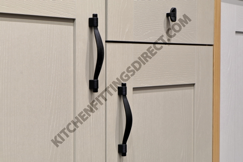 in situ shaker handles