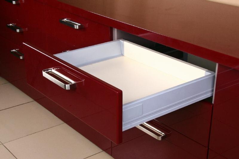 DTC Soft Close Drawer Kit