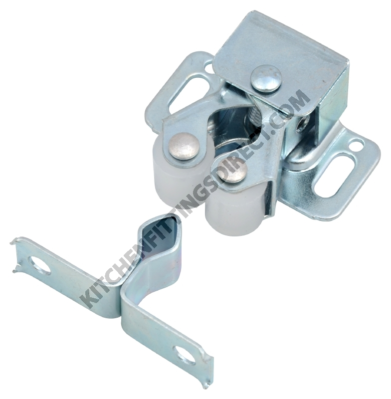 Roller catch - roller catches for cabinets
