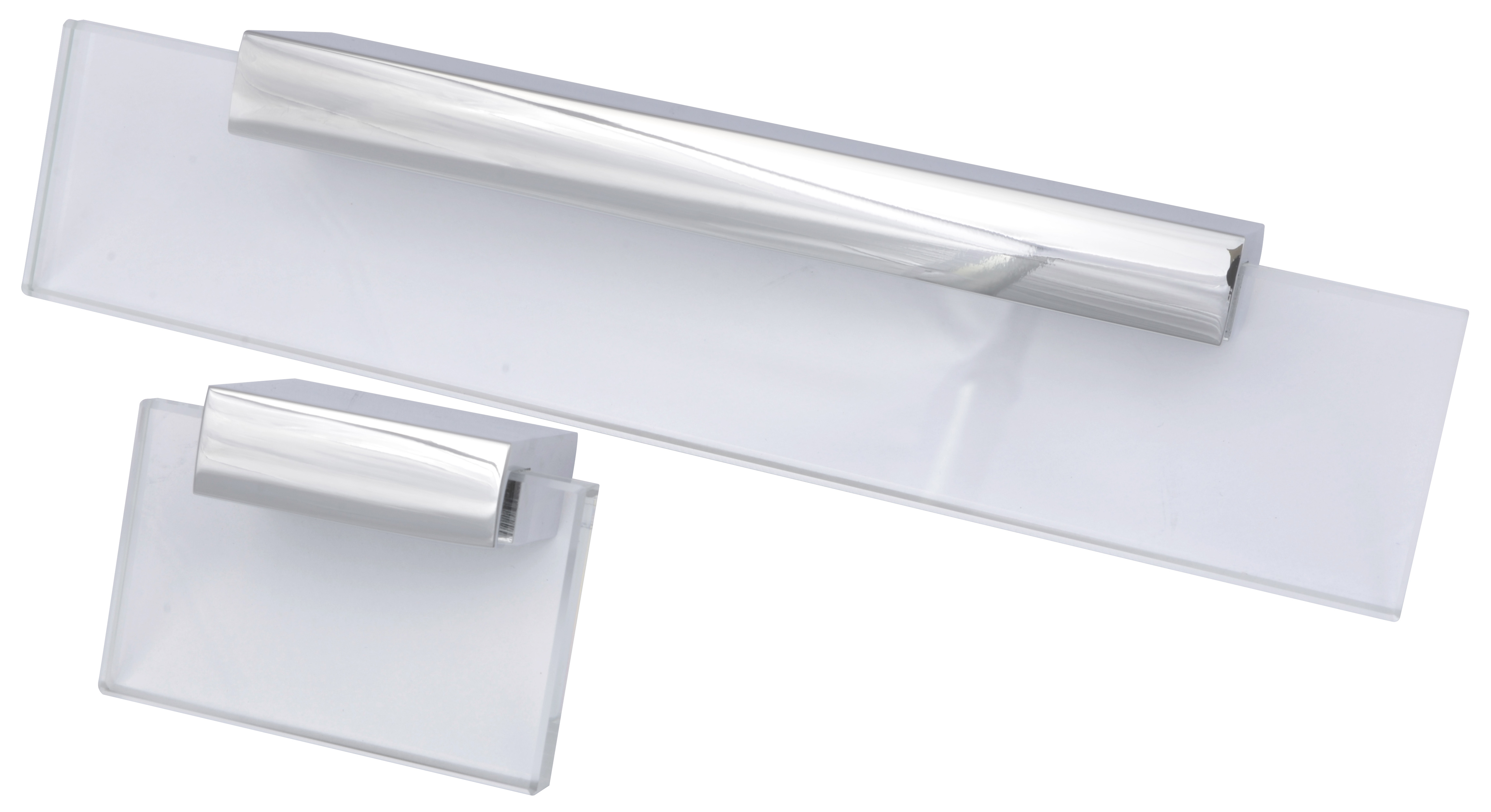 Glass Profile Handle