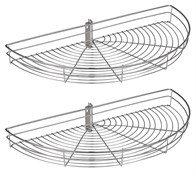 Wire Carousel ½