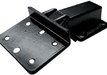 audio lid hinge