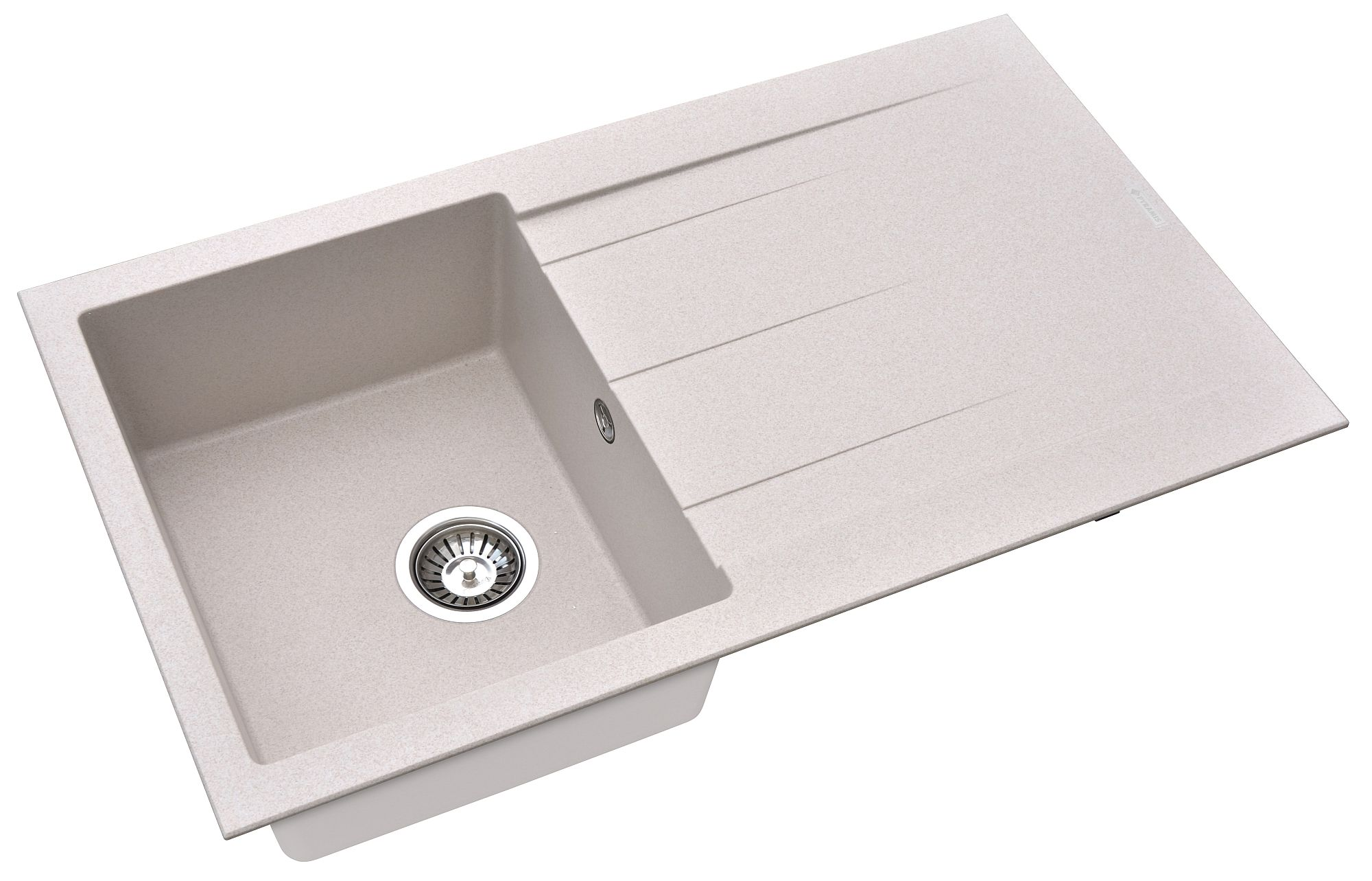 Composite Kitchen Sinks By Pyramis
