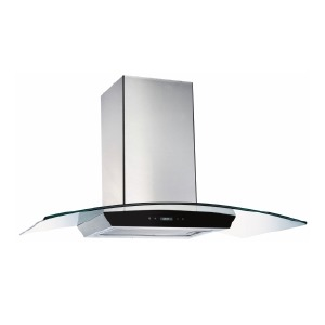 Kitchen-cooker-hood-extractor-fan-Dublin-Ireland
