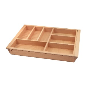 Kitchen-Plastic-wooden-cutlery-tray-Dublin-Ireland