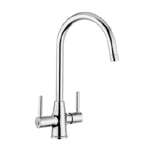 Kitchen-hot-cold-utility-tap-Dublin-Ireland