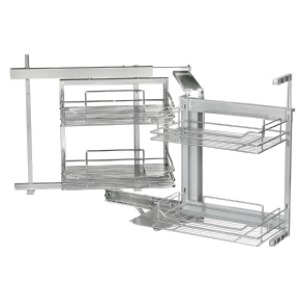 Kitchen-internal wirework-wire-storage-units-Dublin-Ireland
