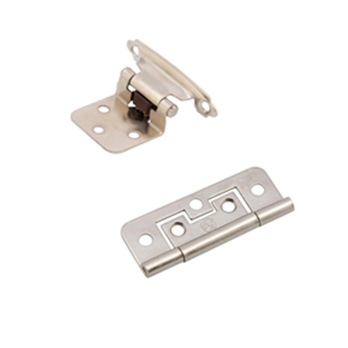 Nickel hinge