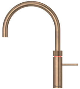 Quooker Patented Brass