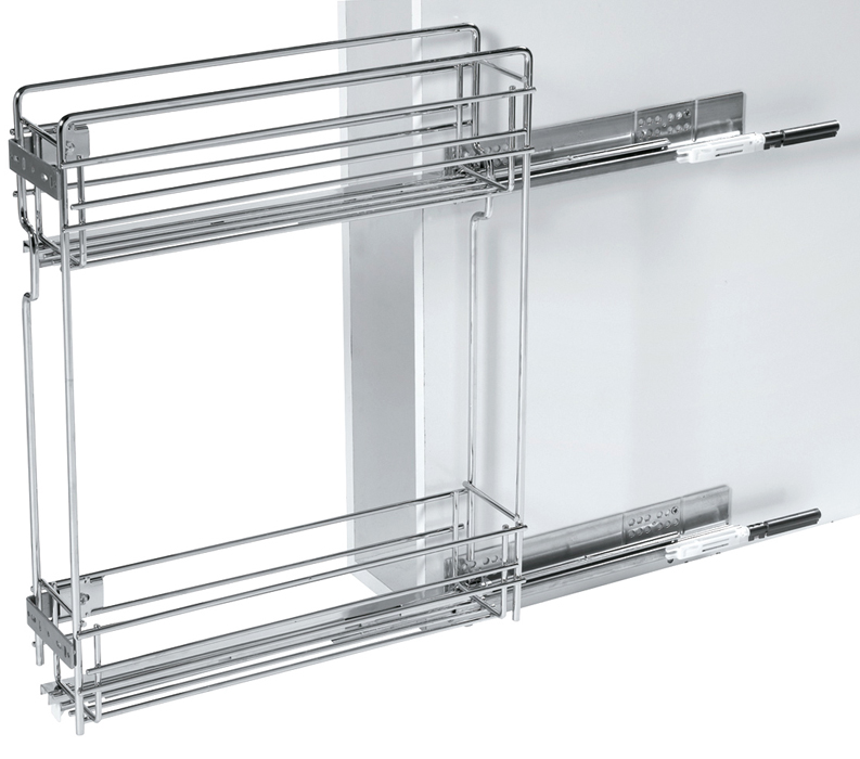 Mini Pull Out Shelf UK