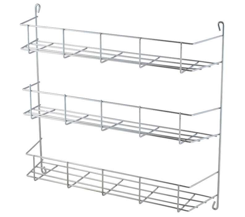 Wire Spice Racks UK